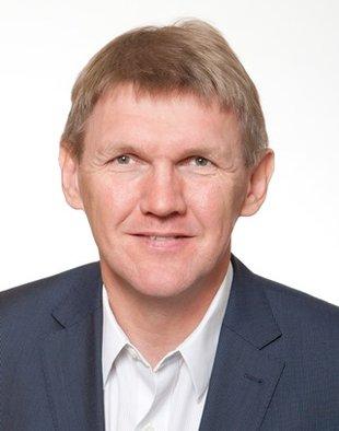 Ásgeir Margeirsson