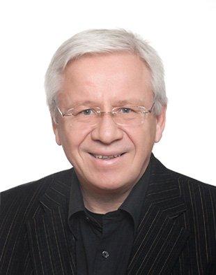 Gylfi Árnason